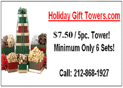 HolidayGiftTowers.com